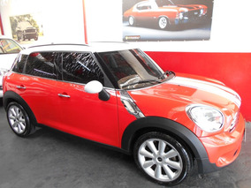 Mini Countryman 1.6 S All4 Aut.11 +teto Favorita Multimarcas