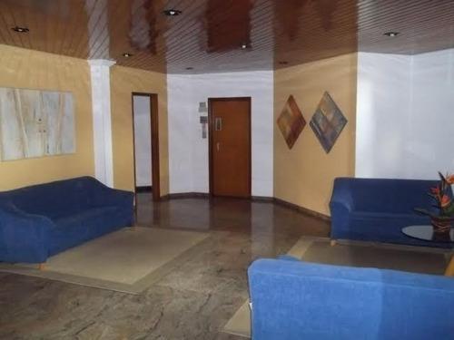 Imagem 1 de 15 de Apartamento Para Venda, 4 Dormitório(s) - 412