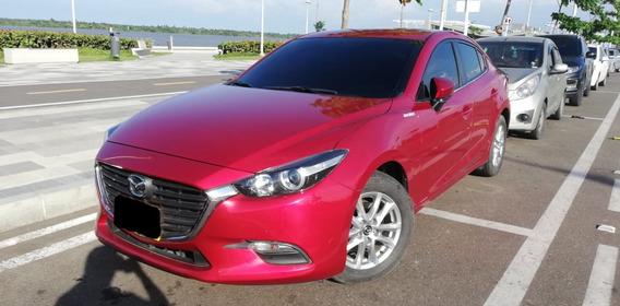 Mazda 3 Prime At 2000 Cc Mod 2018