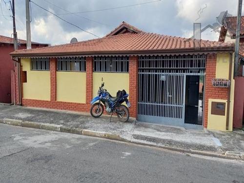 Cod - 5373 - Casa Próximo Ao Centro De Ibiúna - 5373