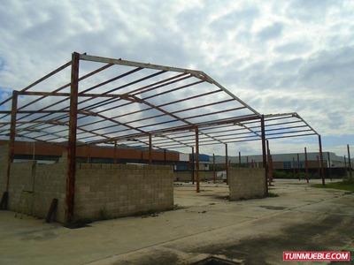Terrenos En Zona Industrial Castillito Idt-66