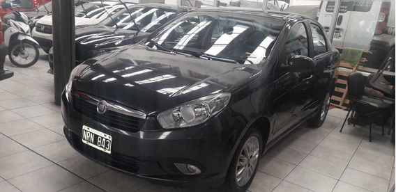 Fiat Gran Siena Atractive 1.4 2014 (y) Retira Ya