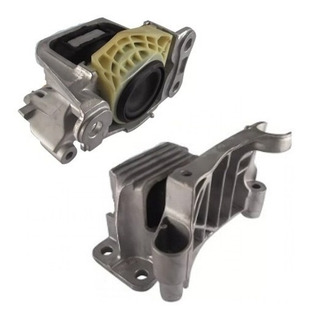 Coxim Motor Direito Fluence 2.0 16v M4r / 112100039r