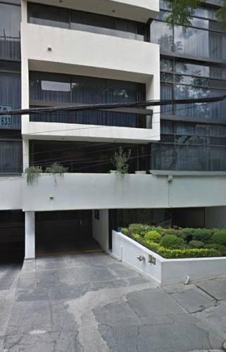 Departamento En Renta Col. Lomas De Chapultepec