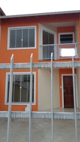Casa Para Venda Em Volta Redonda, Bairro De Fátima, 2 Dormitórios, 2 Suítes, 3 Banheiros - C302