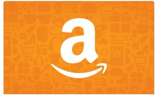 Tarjeta Amazon 10 Usd Código Original Prepago