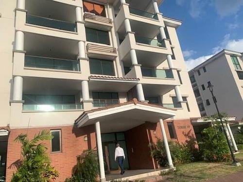 Imagen 1 de 13 de Apartamento En Venta En Costa Sur 21-12140 Emb