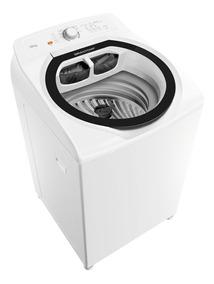 Máquina De Lavar Brastemp 12kg Com Super Filtro Bwt12ab