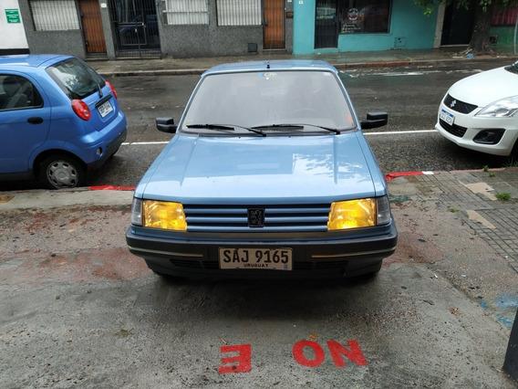 Peugeot 309 Peugeot 309 1.6 Sr