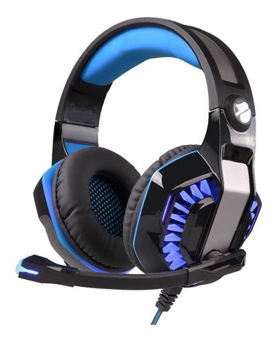 Auricular Gaming Wayra G2000 Pro Playstation 4 Computadora