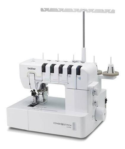 Maquina Recubridora Brother Semi Industrial Costura Textil