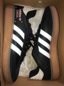adidas Samba Boost Originals Casual Bd7539