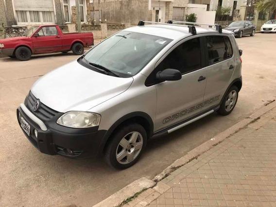 Volkswagen Crossfox Aire Y Dirección