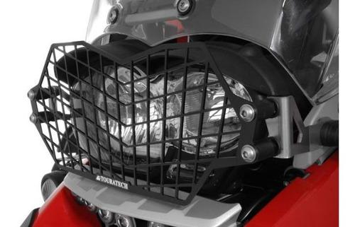 Protetor De Farol P/ Bmw R1200gs/adv 2012 - Touratech