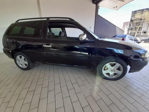 Imagem 1 de 15 de Volkswagen Parati Parati Atlanta 1.8