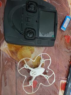 Mini Drone Hubsan X4 H107d Cámara Hd