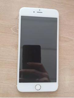 Leia Descrição! Nf- iPhone 6 Plus 64 Gb Semi Novo