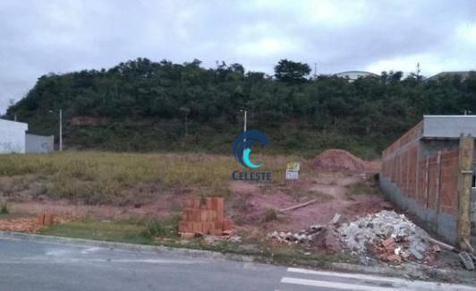 Terreno À Venda, 175 M² Por R$ 169.000 - Putim - São José Dos Campos/sp - Te0130