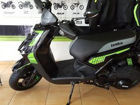 Izuka Citi 150cc 2018