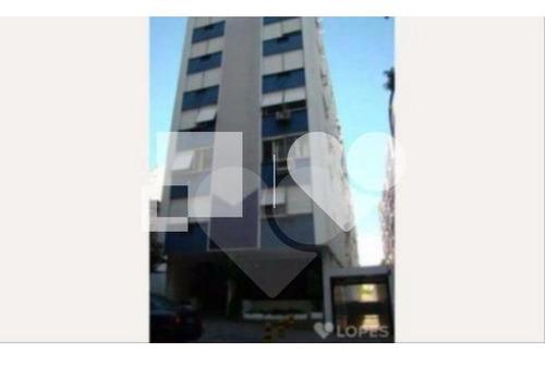 Apartamento-porto Alegre-centro Histórico | Ref.: 28-im418902 - 28-im418902
