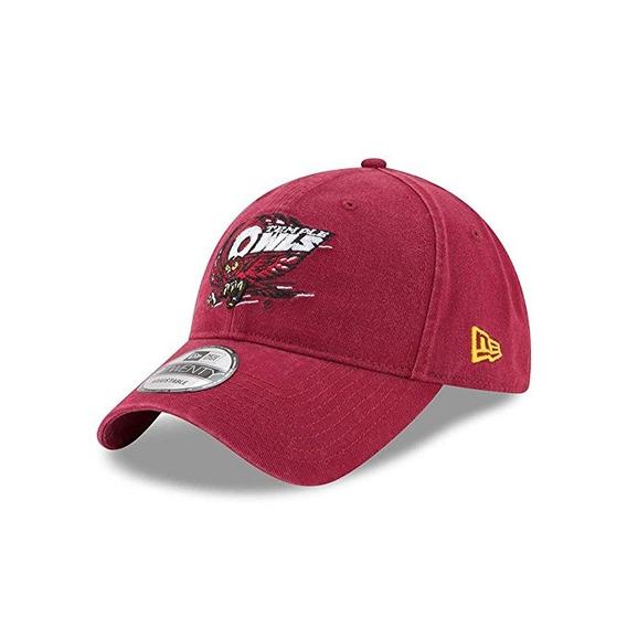 Buhos Del Templo Campus Clásico Sombrero Ajustable - Color D