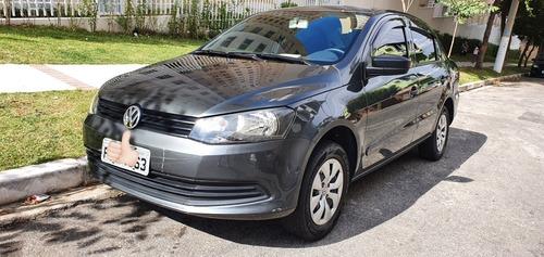 Volkswagen Voyage 1.6 City