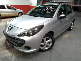 Peugeot 207 1.4 Quiksilver Flex 5p