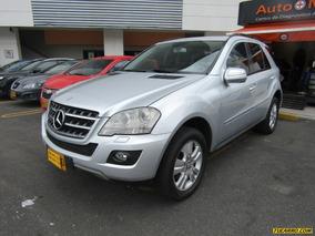 Mercedes Benz Clase Ml 350 Ml350 3.5 At
