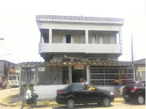 Casa - Venda - Jardim Rio Branco - São Vicente - Act3169