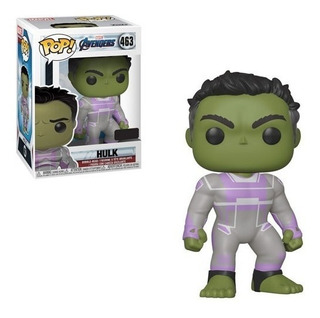 Funko Pop Hulk 463 - Avengers End Game