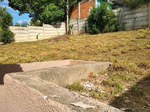Imagem 1 de 30 de Residência De Alvenaria - Ca0654