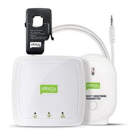 Efergy Engage Hub Kit Medidor De Consumo Eléctrico En Línea