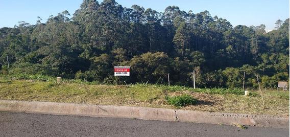 Terra Nobre Granja Vianna - Cotia/sp, Terreno À Venda, 125 M² Por R$ 105.200 - - Te0210