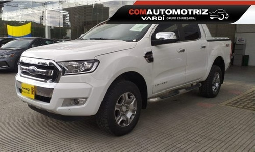 Ford Ranger Limited Id 39459 Modelo 2019
