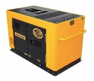 Presupuesto Reparacion Grupo Electrógeno Generador Zona Sur Llavallol