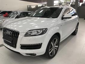 Audi Q7 3.0 V6 Tfsi 334cv Quattro Automático