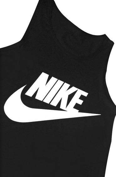 Playera Tank Top Varios Colores Gym Hombre Nike Ejercicio G