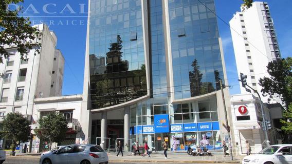 Oficina En Alquiler En La Plata Plaza Italia Dacal Bienes Raices