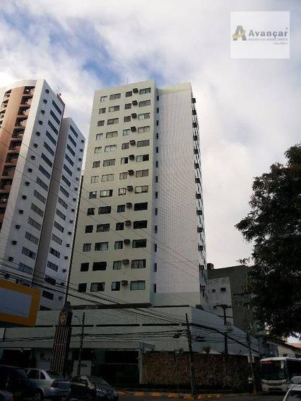 Apartamento Residencial À Venda, Parnamirim, Recife - Ap0030. - Ap0030