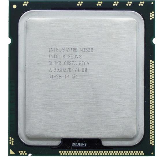 Processador Intel Xeon W3530 Socket 1366