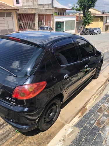 Imagem 1 de 15 de Peugeot 206 2008 1.4 Sensation Flex 5p