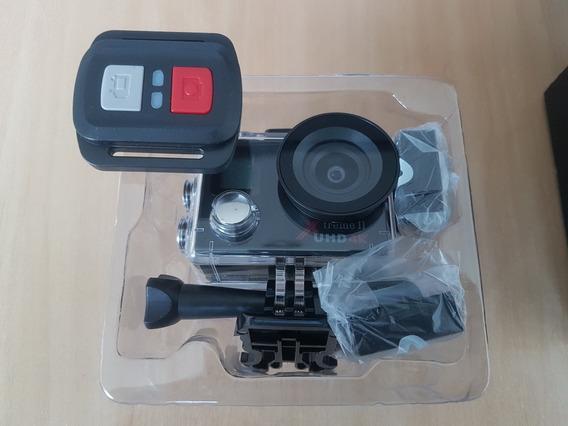 Camera Sport Campark Act76 4k Similar Gopro