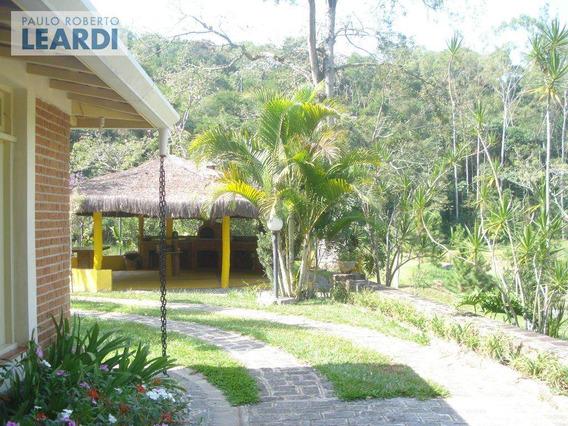 Chacara Retiro - Santa Isabel - Ref: 390964