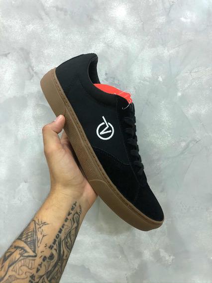 Vans Paradoxxx Black/gum
