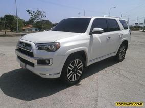 Toyota Fortuner Avt