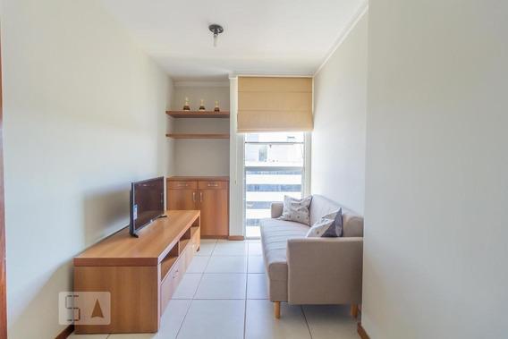 Apartamento Para Aluguel - Lago Norte, 1 Quarto, 25 - 893115723