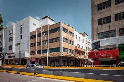Edificio En Venta En Centro Guadalajara