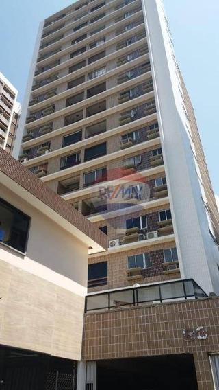 Venda Apartamento Em Boa Viagem - Ap1280