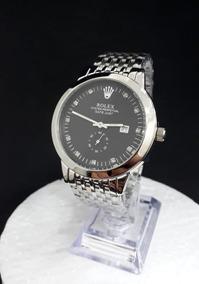 Elegantes Relojes Rolex De Hombre