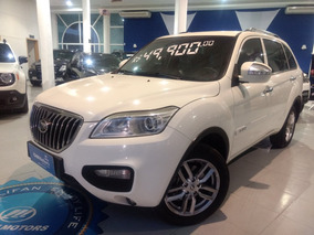 Lifan X60 1.8 Talent 16v Gasolina 4p Manual